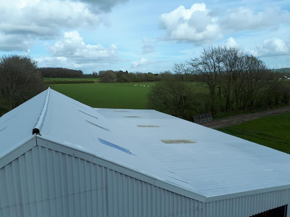 Wales Roofing And Waterproofing Solutions